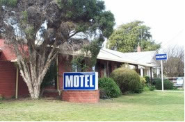 St Arnaud Country Road Inn - Accommodation Melbourne