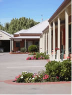 Yackandandah Motor Inn - Accommodation Melbourne