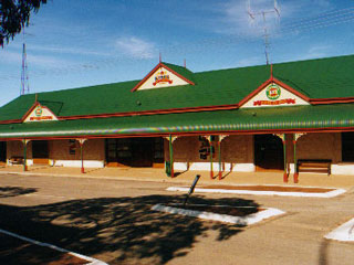 Kimba Community Hotel/motel - Accommodation Melbourne