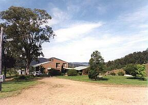 Valley View Homestead B And B - Accommodation Melbourne