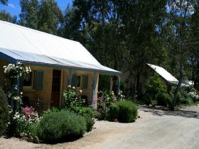 Riesling Trail Cottages - Accommodation Melbourne