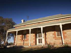 Nuccaleena Cottage - Accommodation Melbourne