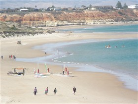 Waterfront Port Noarlunga - Accommodation Melbourne