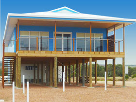 Lincoln View Holiday Home - Accommodation Melbourne