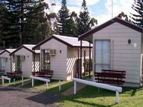 Victor Harbor Beachfront Holiday Park - Accommodation Melbourne