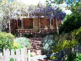 Sea  Vines Cottage - Accommodation Melbourne