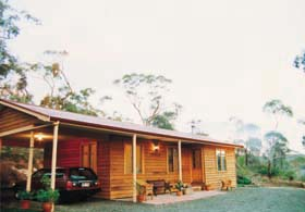 Skillogalee Cottages - Accommodation Melbourne