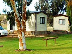 Loxton Riverfront Caravan Park - Accommodation Melbourne
