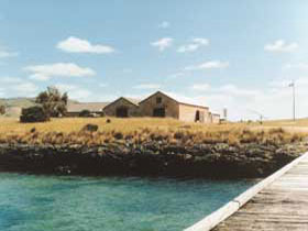 Mt Dutton Bay Woolshed Hostel - Accommodation Melbourne