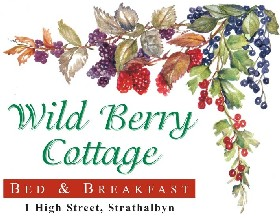 Wild Berry Cottage - Accommodation Melbourne