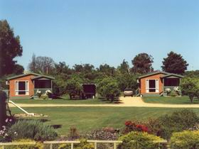 Orchard River Holidays - Accommodation Melbourne