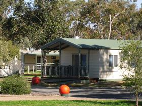 Waikerie Caravan Park - Accommodation Melbourne