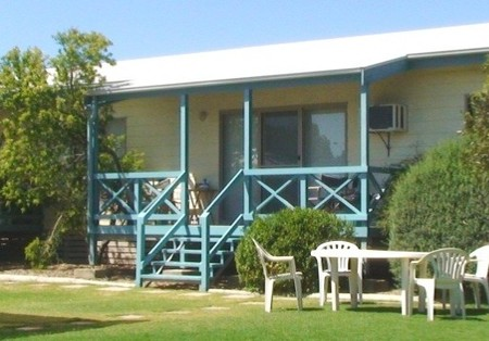Marion Bay Holiday Villas - Accommodation Melbourne