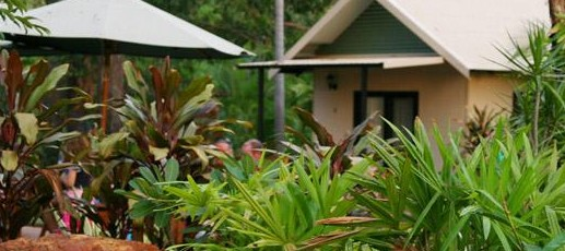 Mary River Wilderness Retreat and Caravan Park - Accommodation Melbourne