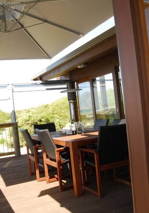 Sleaford Bay Retreat - Accommodation Melbourne