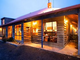 Central Highlands Lodge Accommodation - Accommodation Melbourne