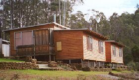 Minnow Cabins - Accommodation Melbourne