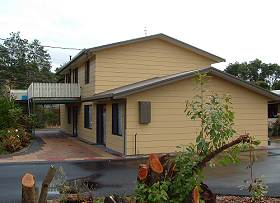 North East Restawhile Bed  Breakfast - Accommodation Melbourne