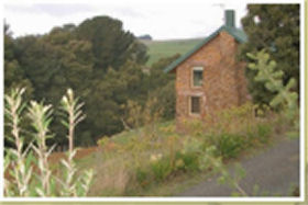 Mistover Cottage - Accommodation Melbourne