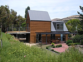 Red Brier Cottage Accommodation - Accommodation Melbourne