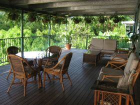 Daintree Riverview - Accommodation Melbourne