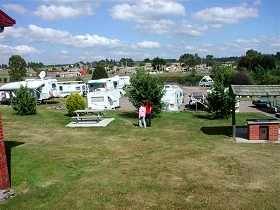 Waratah Camping Ground - Accommodation Melbourne