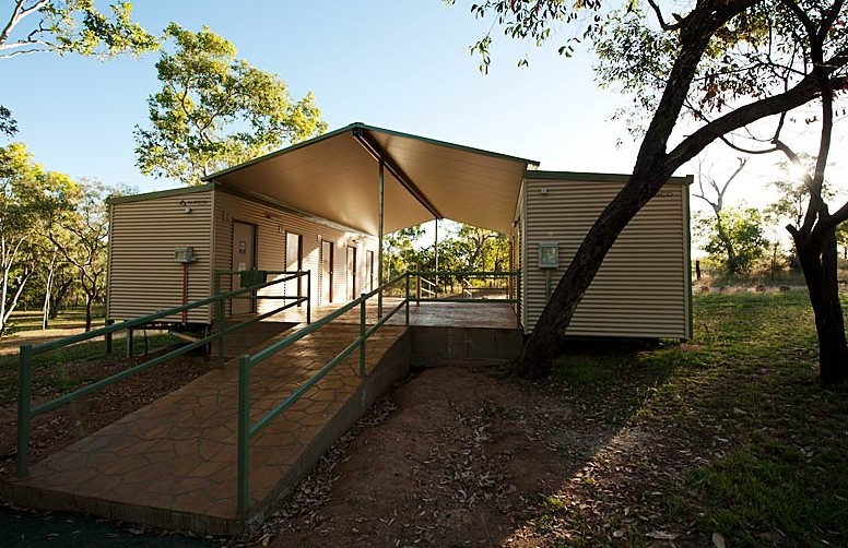 Cobbold Gorge - Accommodation Melbourne