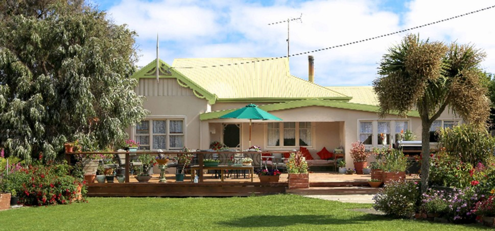 King Island Green Ponds Guest House - Accommodation Melbourne