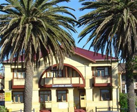 Bermagui Beach Hotel Motel - Accommodation Melbourne