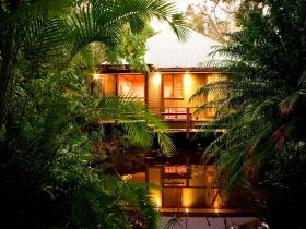 Hunchy Hideaway - Accommodation Melbourne