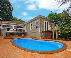 Berry Brook - Accommodation Melbourne