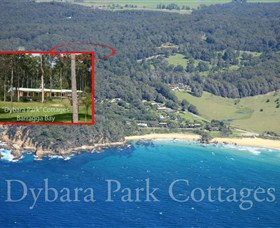 Dybara Park Holiday Cottages - Accommodation Melbourne