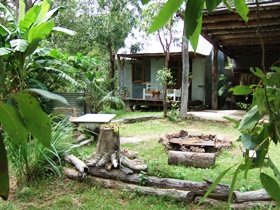 Ride On Mary Bush Cabin Adventure Stay - Accommodation Melbourne