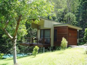 Montville Ocean View Cottages - Accommodation Melbourne