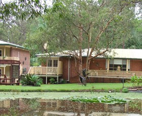 Poppies Bed and Breakfast - Accommodation Melbourne