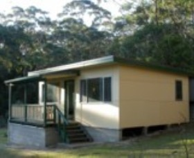 Pebbly Beach Camping Area - Accommodation Melbourne
