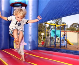 Eden Gateway Holiday Park - Accommodation Melbourne