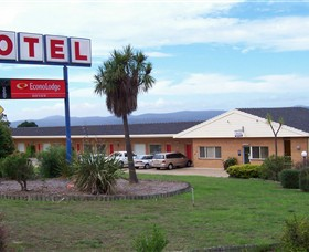 Econo Lodge Bayview Motel - Accommodation Melbourne