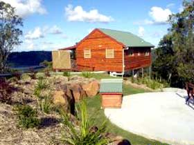 Wittacork Dairy Cottages - Accommodation Melbourne