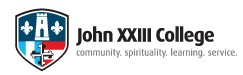 John XXIII College - Accommodation Melbourne