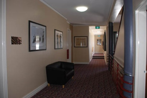 Alpine Hotel - Accommodation Melbourne