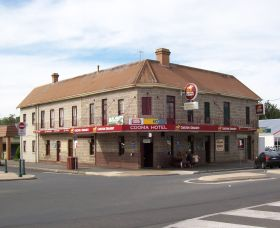 Cooma Hotel - Accommodation Melbourne