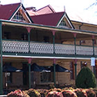 Royal Hotel Cooma - Accommodation Melbourne