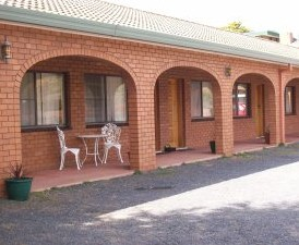 Cooma Country Club Motor Inn - Accommodation Melbourne
