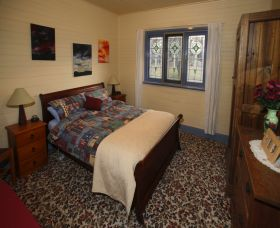 Old Minton Farmstay - Accommodation Melbourne