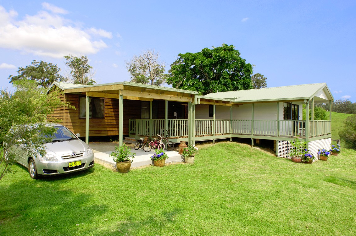 Cedar Grove Farmstay - Accommodation Melbourne