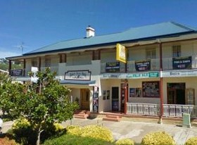 Apsley Arms Hotel - Accommodation Melbourne