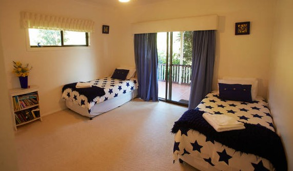 Barrington River House - Accommodation Melbourne
