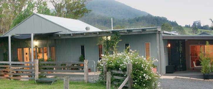 Barrington Village Retreat Bed and Breakfast - Accommodation Melbourne