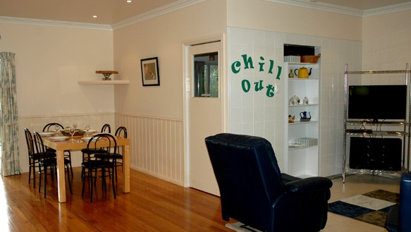 Carrs Hunter Valley Macadamia Farm Guest House - Accommodation Melbourne